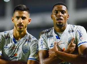 Rival do Botafogo, CSA ainda vive início de trabalho com Mozart e peca na eficiência ofensiva
