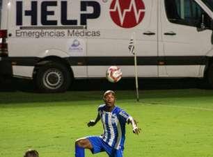 De olho na semifinal do Brasileirão de Aspirantes, atacante do Avaí avisa: 'Queremos o título neste ano'