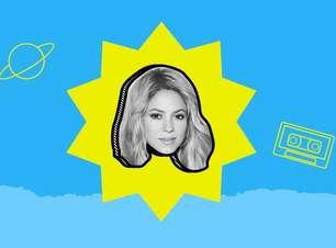 Músicas para aprender espanhol: Shakira