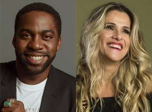 Adeus, Globo! Lázaro Ramos e Ingrid Guimarães deixam emissora
