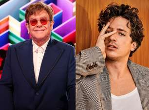 """Elton John e Charlie Puth estão juntos na faixa """"After All""""; ouça!"""