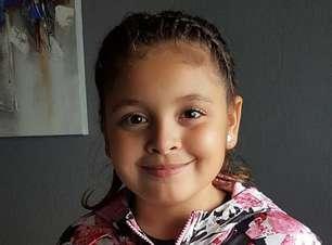 Conheça Felicitas Flores Mussi, a argentina de oito anos que assinou com a Nike e encantou Messi