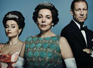 O que a família real pensa da série The Crown?
