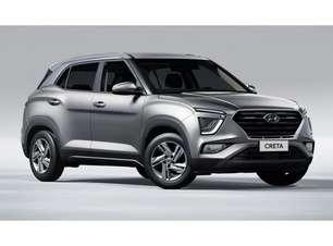 Hyundai Creta Comfort 1.0 TGDI: atributos da versão de entrada do sul-coreano