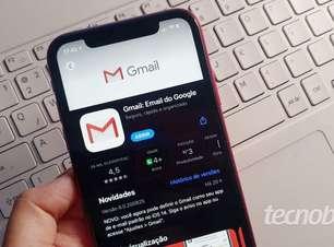 Ausência de recurso no Gmail pode facilitar crimes após vazamentos de dados