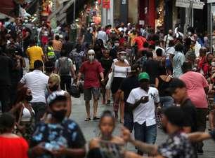FMI diz que economia brasileira está se saindo melhor do que o esperado e mantém projeção para PIB