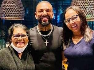 A Fazenda 2021: Família de Nego do Borel passa por ameaças após polêmicas do cantor