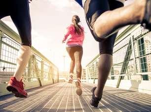 Caminhada e corrida: 4 benefícios para a saúde