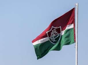Fluminense paga direitos de imagem de agosto e fica em dia com jogadores