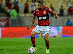 Lateral é absolvido pelo STJD e fica à disposição do Flamengo para semifinal da Copa do Brasil