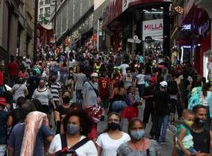 Confiança do consumidor no Brasil vai a mínima em 5 meses em setembro, diz FGV