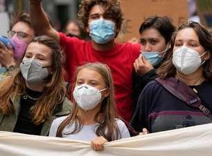 Greves pelo clima e eleições: um conflito de gerações na Alemanha?