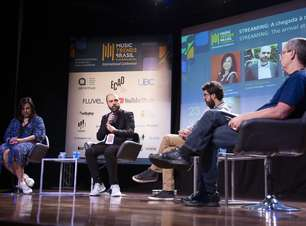 Trends Brasil promove evento presencial sobre mercado da música