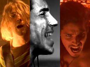 Obras-primas de Nirvana, Red Hot Chili Peppers e Soundgarden fazem 30 anos hoje!