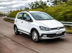 Fox deverá sair de linha já em outubro; Volkswagen nega