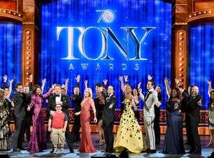 Domingo é dia de ver o Tony Awards no Film and Arts