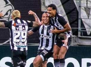 Ceará vence a Chapecoense; veja os melhores momentos!