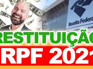 Consulta ao 5ª lote da restituição do Imposto de Renda usando o CPF; veja como fazer