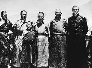 A expedição secreta dos nazistas ao Himalaia em busca da 'raça ariana'