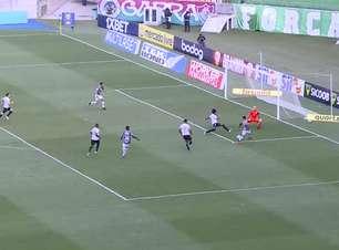 SÉRIE A: Gols de Fluminense 2 x 1 RB Bragantino