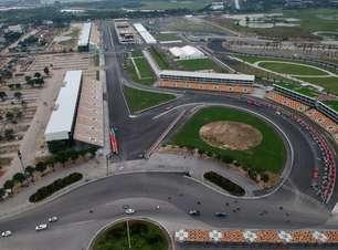 Complexo esportivo de Hanói solicita devolução de terreno após cancelamento da F1