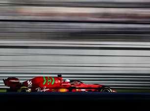 Leclerc acredita que Norris deve estar se sentindo muito culpado pela vitória perdida na F1
