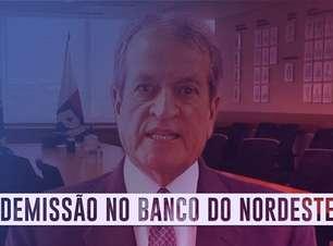 Valdemar Costa Neto fala em irregularidades no Banco do Nordeste e pede a demissão da diretoria