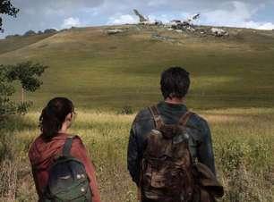 Veja a primeira imagem da série de The Last of Us