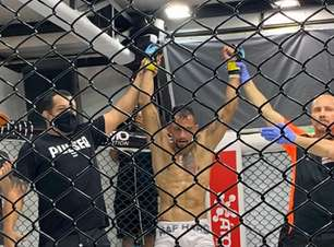 Quinta edição do Sul Fluminense Fight Night tem show de nocautes e 'acerto de contas'; veja os resultados