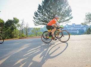 Homenagem do L'Étape Brasil by Tour de France a Fredy Tejada