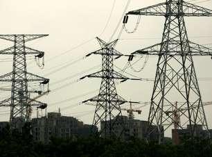 Crise energética da China provoca alarme e apelos por mais carvão