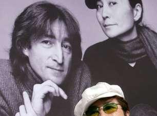 Gravação inédita de John Lennon é vendida por R$ 315 mil