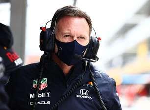 Horner vê mais ameaça da Mercedes F1 em 2022