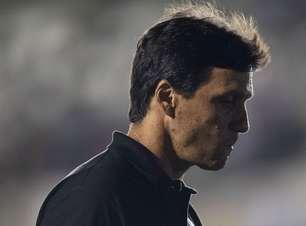 Zé Ricardo é demitido do Qatar SC e está livre no mercado