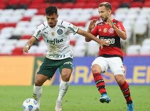 Libertadores de 2022 terá 9 times brasileiros classificados