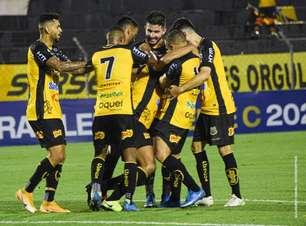 Com dois ex-atletas, 'novo' Novorizontino mira Série B e tenta se consolidar no futebol brasileiro