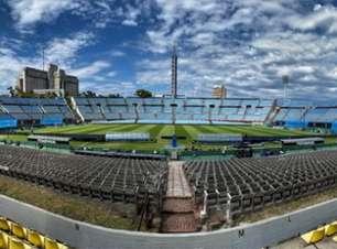 Final da Libertadores pode ser disputada com 100% do público