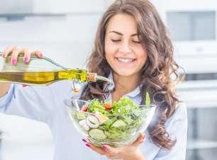 """Azeite: conheça 5 benefícios da """"gordura do bem"""""""