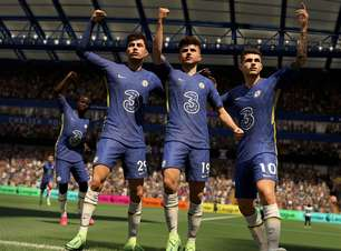 FIFA 22: Melhores times do Modo Carreira