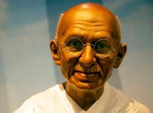 Gandhi: conheça a história do líder pacifista