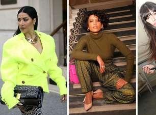 Paris Fashion Week: celebridades brasileiras marcam presença!