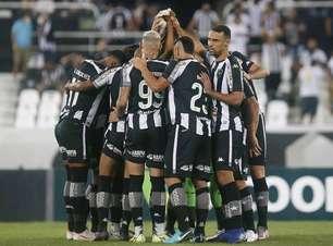 Botafogo alcança marca negativa e vive pior momento com Enderson