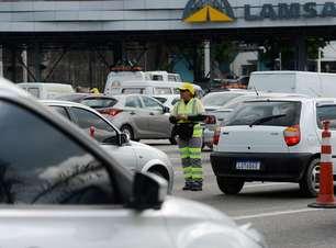 Projeto quer dar isenção de pedágio para veículos elétricos