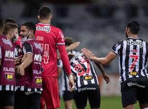 Chapecoense x Atlético-MG: onde assistir, prováveis times e desfalques do jogo válido pelo Brasileirão