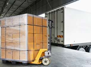 Tecnologia diminui riscos no transporte de carga