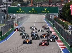 Podcast Em Ponto: F1 deve se tornar campo de testes para combustíveis 100% sustentáveis