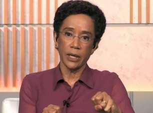 """Zileide Silva fala sobre câncer de mama: """"Dá muito medo"""""""