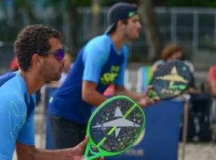 Reta final do circuito 2021, Rio Beach Tennis Tour ganha reforço com parceria