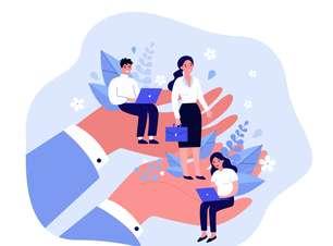 Pesquisa: como lideranças podem aumentar engajamento da equipe