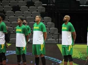 Com Brasil de sede, 13 cidades querem receber Copa América de basquete masculino